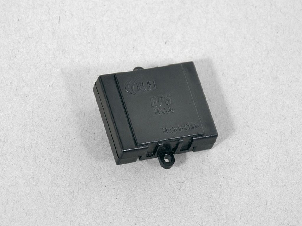 Bait Boat Parts - Functional GPS Module For Locating And Automatic Navigation Cruising