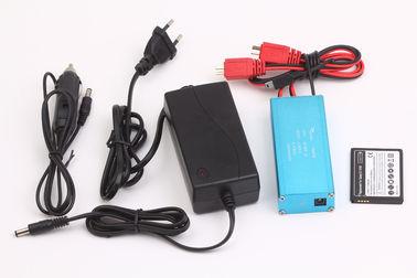DC 5.5 * 2.1 multifungsi Indoor atau pengisi baterai di mobil untuk baterai Lithium umpan perahu