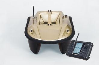Elang Finder RYH-001B Remote Control RC Boat umpan perahu dengan sampanye GPS