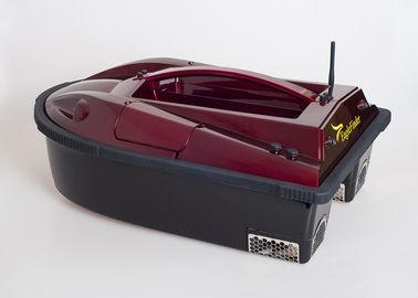 Merah Twin Propeller Remote Control ikan Finder umpan perahu dengan terdengar Alarm sistem RYH - 001C